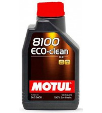 MOTUL 8100 Eco-clean 0W30 1L 102888