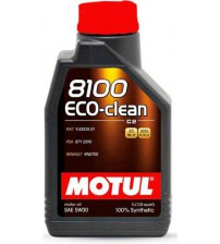 MOTUL 8100 Eco-clean 5W30 1L 101542