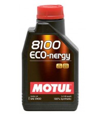 MOTUL 8100 Eco-nergy 0W30 1L 102793