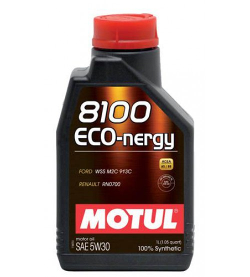 MOTUL 8100 Eco-nergy 5W30 1L 102782