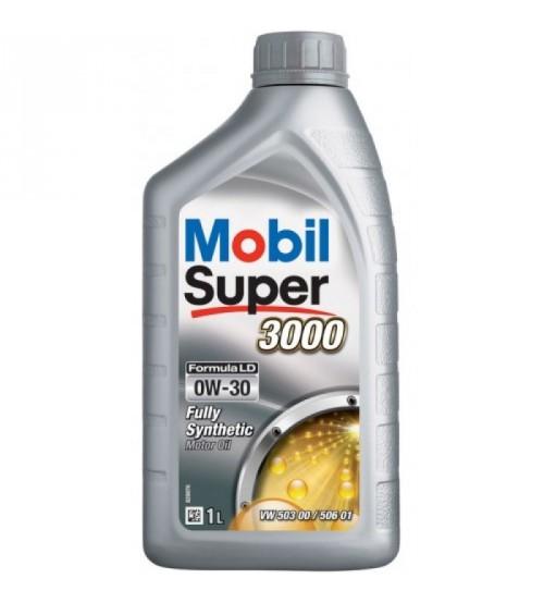 MOBIL Super 3000 Formula LD 0W30 1L 152537