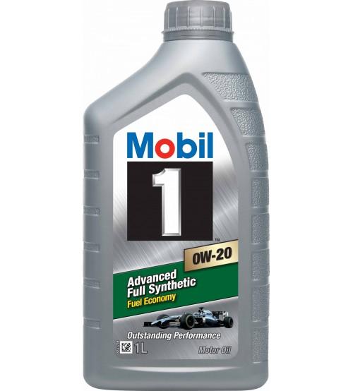 MOBIL 0W20 1L 152560