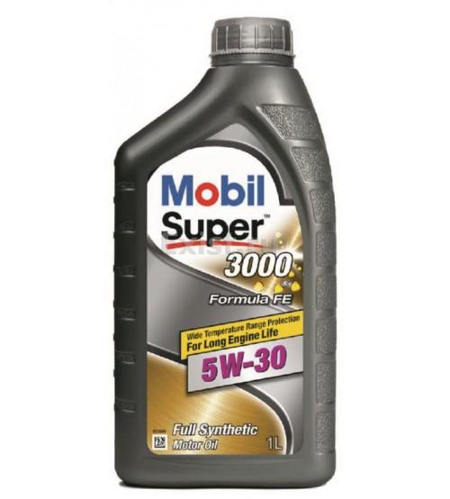 MOBIL Super 3000 X1 5W30 1L 152565