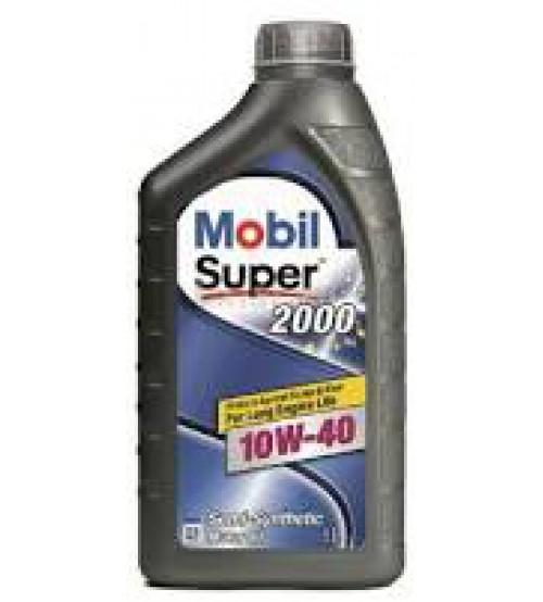 MOBIL Super 2000 X1 10W40 1L 152569