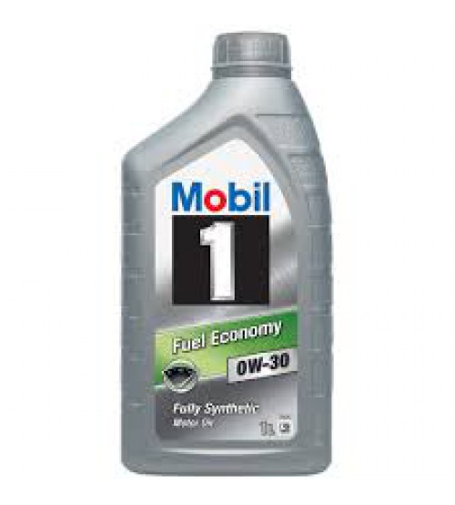 MOBIL 1 Fuel Economy 0W30 1L 152650