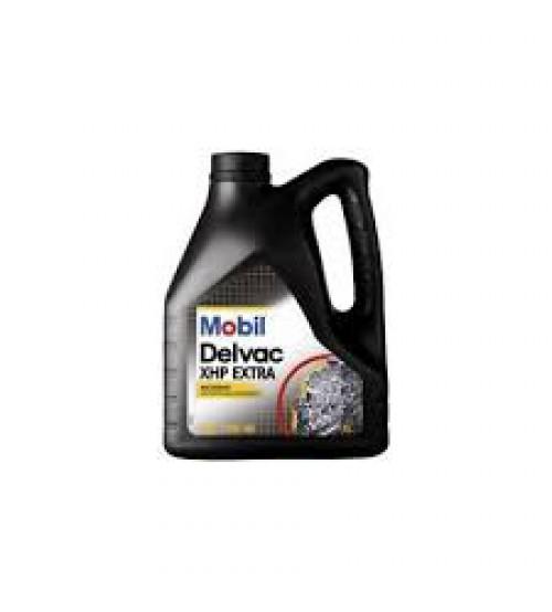 MOBIL Delvac XHP Extra 10W40 4L 152657