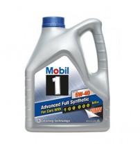 MOBIL 1 FS X1 5W40 4L 153265