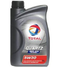 TOTAL QUARTZ INEO ECS 5W30 1L 166252