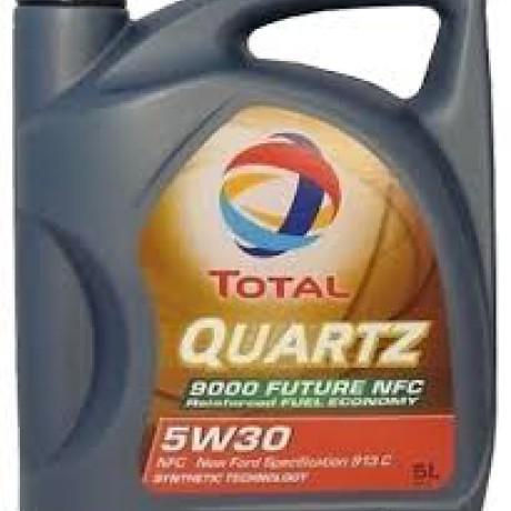 Скидка на моторное масло TOTAL